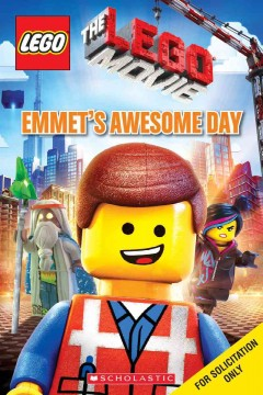 Emmet's awesome day - Anna (Children's author) Holmes