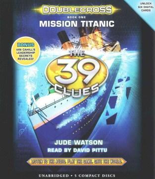 Mission Titanic - Jude Watson