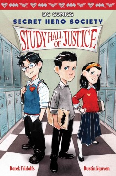 Study hall of justice - Derek Fridolfs