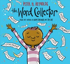 The word collector - Peter H.1961-author.(Peter Hamilton) Reynolds
