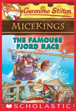 Famouse fjord race - Geronimo Stilton