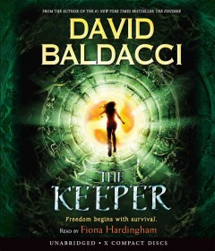 The keeper - David Baldacci