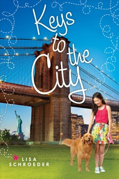 Keys to the city - Lisa Schroeder