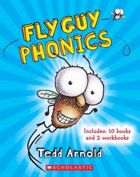 Fly Guy meets a cute girl - Tedd Arnold