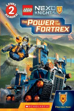 The power of the Fortrex - Rebecca L Schmidt