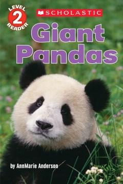 Giant pandas - AnnMarie Anderson