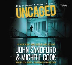 Uncaged - John Sandford
