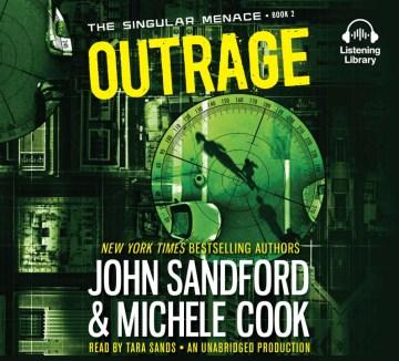 Outrage - John Sandford