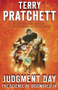 Judgment day - Terry Pratchett