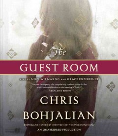 The guest room : a novel - Chris Bohjalian