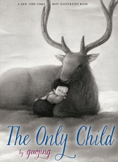 The only child - 1983- author Guojing