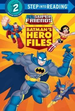 Batman's hero files - Billy Wrecks