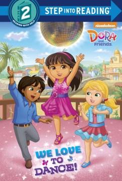 We love to dance! - Kristen L Depken