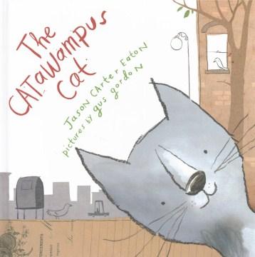 The catawampus cat - Jason Carter Eaton