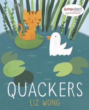 Quackers - Liz Wong