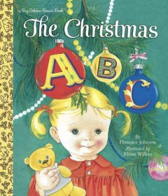 The Christmas ABC - Florence Johnson