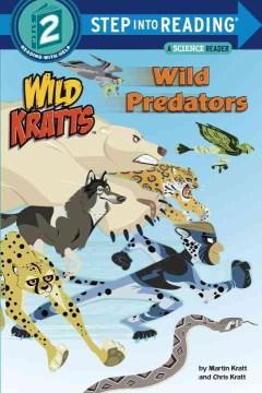 Wild predators - Martin Kratt