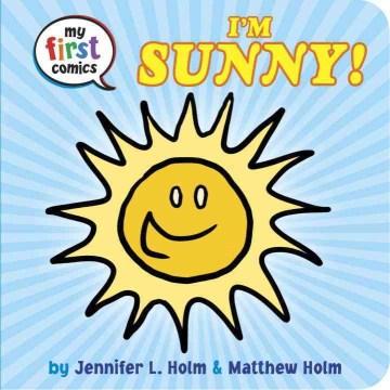 I'm Sunny - Jennifer L Holm