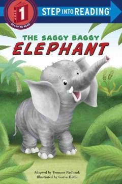 The saggy baggy elephant - Tennant Redbank