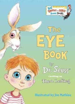 The eye book - Dr Seuss