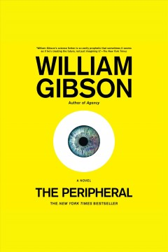 The peripheral - William Gibson