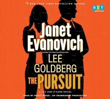 The pursuit - Janet Evanovich