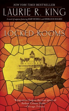 Locked rooms - Laurie R King