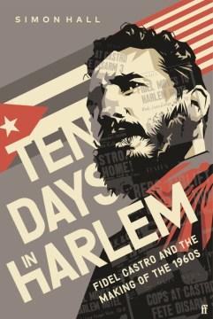 Ten Days in Harlem - Simon Hall