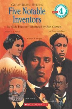 Five notable inventors - Wade Hudson