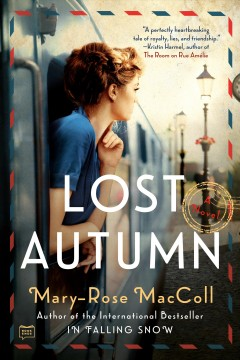 Lost Autumn - Mary-Rose MacColl