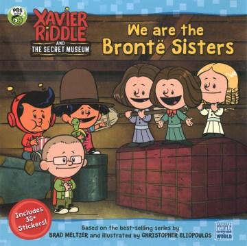 We are the Brontë sisters - Brooke Vitale