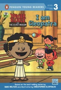 I am Cleopatra - Brooke Vitale