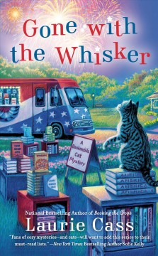 Gone With the Whisker - Laurie Cass