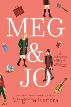 Meg and Jo - Virginia Kantra