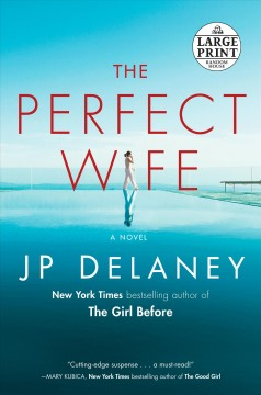 Perfect Wife - J. P Delaney
