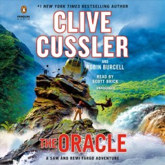 The oracle : a Sam and Remi Fargo adventure - Clive Cussler