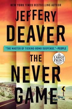 Never Game - Jeffery Deaver
