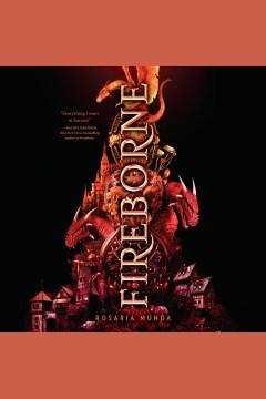 Fireborne - Rosaria Munda