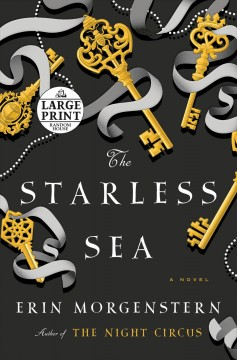 Starless Sea - Erin Morgenstern