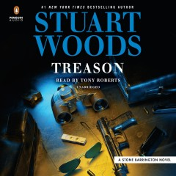 Treason - Stuart Woods
