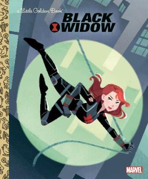 Black Widow - Christy Webster