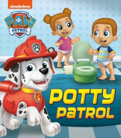 Potty patrol.