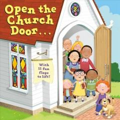Open the church door . . . - Christopher Santoro