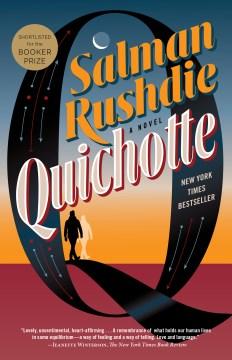 Quichotte : a novel - Salman Rushdie
