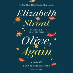 Olive, again : a novel - Elizabeth Strout