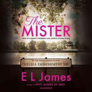 Mister - E. L James