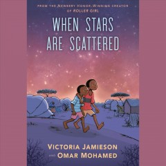 When Stars Are Scattered - Victoria; Mohamed Jamieson