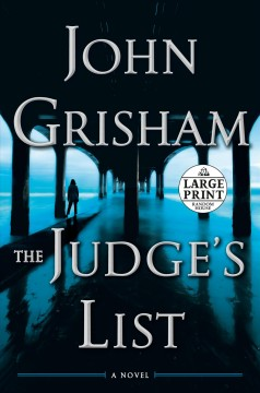 Judge's List - John Grisham