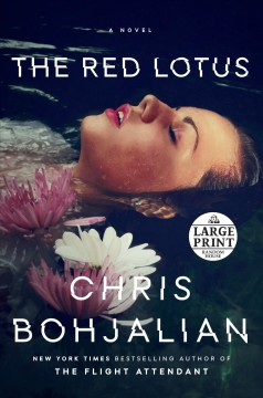 Red Lotus - Christopher A Bohjalian