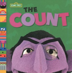 The Count - Andrea.author Posner-Sanchez